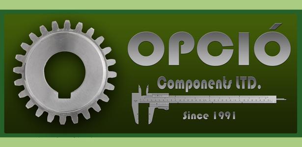 Opcio components