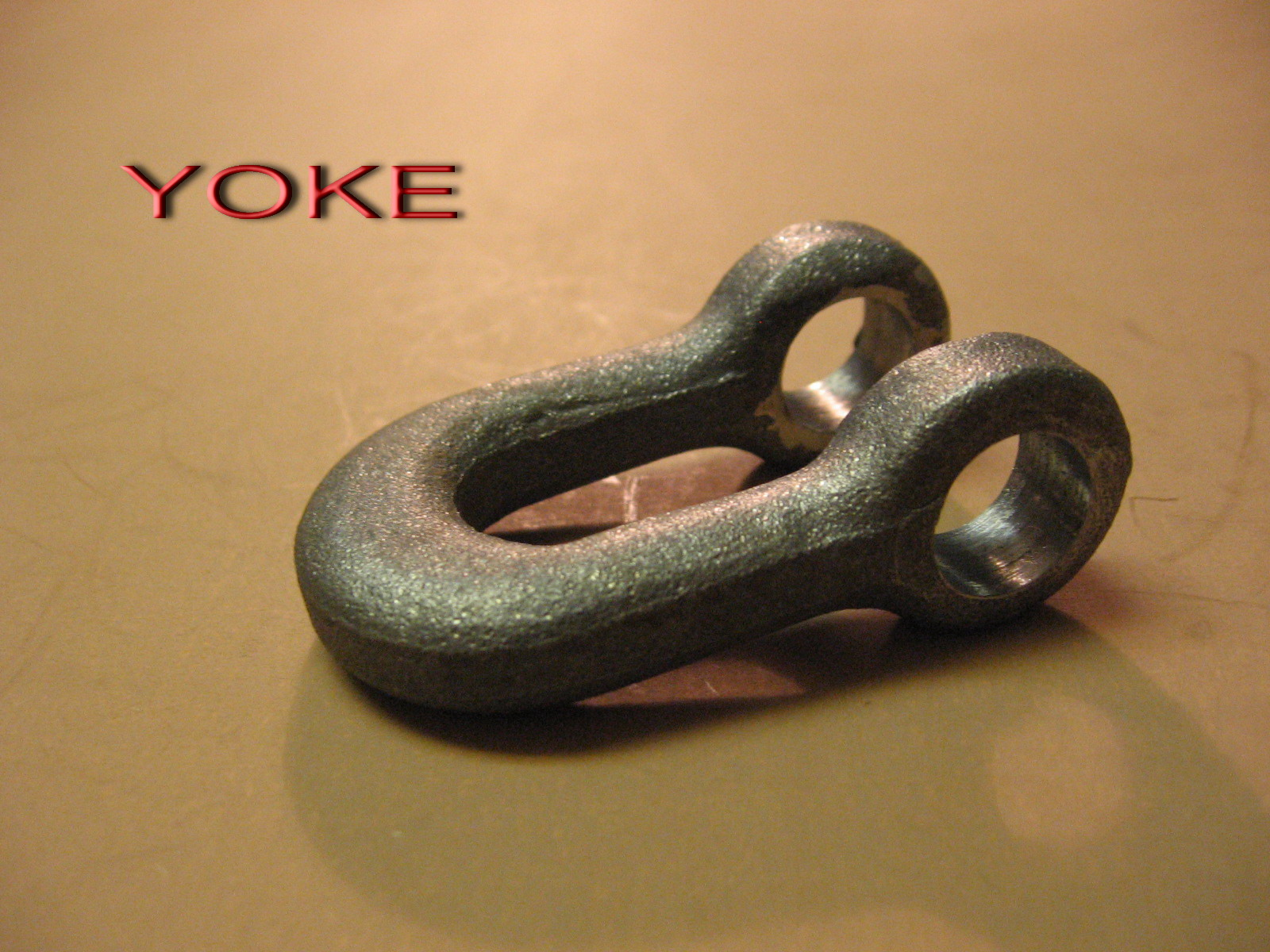 Yokie